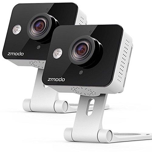 All Inclusive Bundle – Zmodo 1080p Outdoor Wireless Security